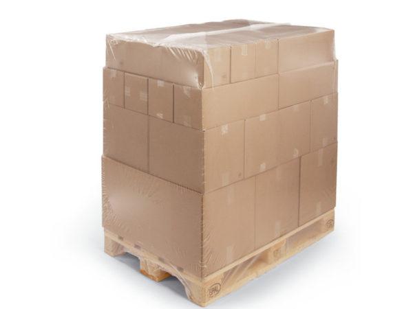 Cappucci-copri-pallet